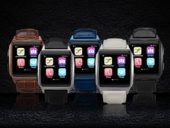 X2 3G Smartwatch, buena conectividad y variedad de sensores