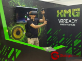 #IFA2016: XMG Walker, la mochila PC para RV