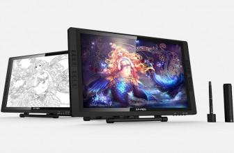XP-Pen 22E Pro, expresa grandes ideas en una gran pantalla