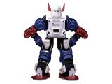 XYZ Robot Bolide, te contamos por qué la robótica para niños está de moda