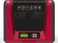 XYZprinting da Vinci Junior 1.0 Pro, una impresora 3D compacta