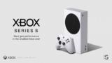 Xbox Series S, todos los detalles de la consola más barata de 2020