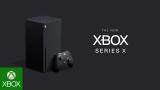 Xbox Series X, Microsoft anuncia su consola de nueva generación