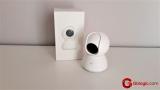 Xiaomi 360 Camera, probamos este dispositivo de videovigilancia
