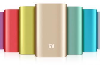 Xiaomi 5200 Power Bank: Una buena batería de bolsillo