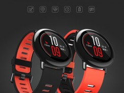 Xiaomi Amazfit, ¿qué tiene de especial este wearable?