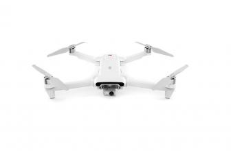 FIMI X8 SE, dron con capacidad plegable y grabación a 4K