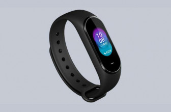 Xiaomi Hey+: así es la nueva smartband barata de Xiaomi