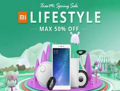 Xiaomi Life Style, las mejores ofertas de Xiaomi en Internet