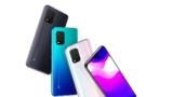 Xiaomi Mi 10S y Redmi K40 aparecen listados en TENAA