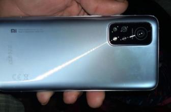 Xiaomi Mi 10T Pro, se filtra lo último que Xiaomi se trae entre manos