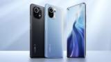 Xiaomi Mi 11, aquí está el impresionanteflagshipde Xiaomipara 2021