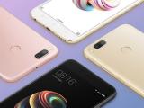Xiaomi Mi 5X, el nuevo gama media se hace oficial