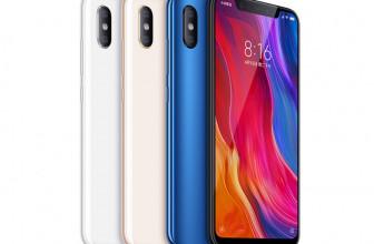 Xiaomi Mi 8 presentado, elflagshipconmemorativo del 8vo aniversario de Xiaomi