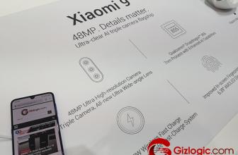 #MWC19: Llega el Xiaomi Mi 9 presumiendo de triple cámara