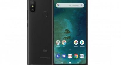 Xiaomi Mi A2 Lite también aparece listado