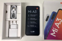 Xiaomi Mi A3, ya hay filtraciones del próximo teléfono con Android One