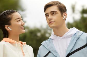 Xiaomi Mi Air 2S TWS: Auriculares inalámbricos con 1 día de autonomía