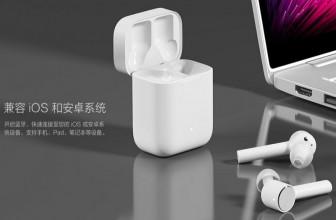 Xiaomi Mi AirDots Pro, los nuevos rivales lowcost de los Airpods de Apple