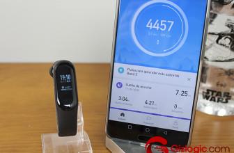 Xiaomi Mi Band 3, ¿la mejor pulsera deportiva barata?
