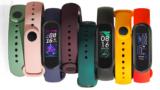 Nueva Xiaomi Mi Band 5 con cargamagnética y función de salud femenina