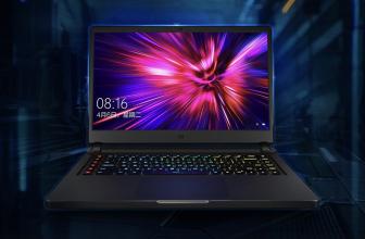 Xiaomi Mi Gaming Laptop 2019, el nuevo portátil para juegos de Xiaomi