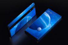 Xiaomi Mi MIX Alpha, un innovador móvil con pantalla envolvente, sensor de 108MP y 5G