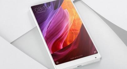 Xiaomi Mi Mix 2 en Gearbest, ya ha aparecido pero aún está sin confirmar