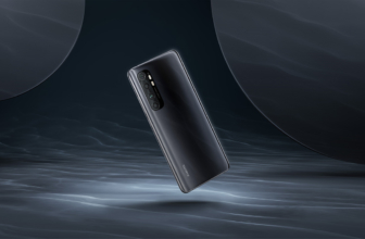 Xiaomi Mi Note 10 Lite: Conoce al hermano menor de la gama Mi Note 10
