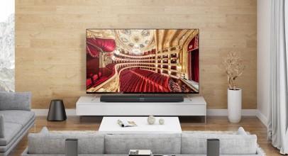 Xiaomi Mi TV 4, la revolución definitiva