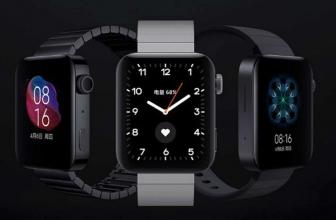 Xiaomi Mi Watch ya es oficial y estas son sus características