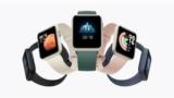 Xiaomi Mi Watch Lite ya está a la venta en tiendas españolas