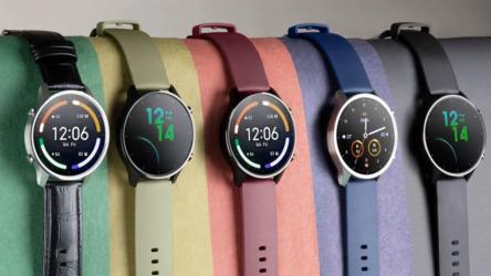 Xiaomi MiWatch, Smartwatch de gama alta a precio arrollador
