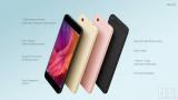 Así es el Xiaomi Mi5C, el primer móvil de la compañía con procesador propio