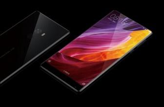 Xiaomi MIX EVO aparece en Geekbench con un Snapdragon 835