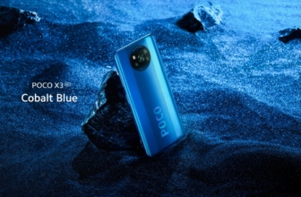 Xiaomi POCO X3 NFC, un gama media excepcional con pantalla de 120Hz