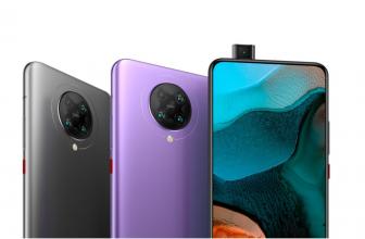 Xiaomi Redmi K30 Pro, se anuncia el espectacular móvil a precio competitivo