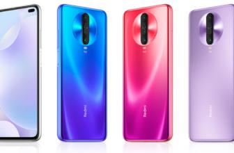 Xiaomi Redmi K30i, se oficializa una nueva variante de gama media