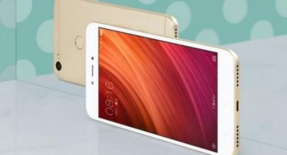 Xiaomi Redmi Note 5A: características oficiales y precio