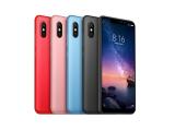 Xiaomi Redmi Note 6 Pro se presenta oficialmente