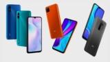 Xiaomi Redmi Note 9, 9A y 9C: ¡las mejores ofertas!