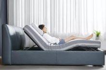Xiaomi Smart Electric Bed, ahora es el turno de la cama inteligente