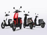 Xiaomi Super Soco, una moto eléctrica inteligente