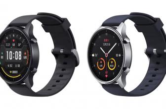 Xiaomi Watch Color, el nuevo reloj inteligente deportivo de Xiaomi