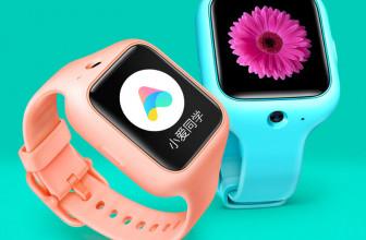 Nuevo Xiaomi MiBunnySmartwatch 3, un reloj inteligente4Gpara niños