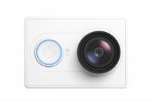 Yi Action Camera: Xiaomi se lanza al mercado de cámaras deportivas