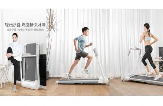 Xiaomi estrena su cinta de correr inteligente