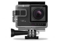 Xplora A4K, cámara deportiva 4K por menos de 100€