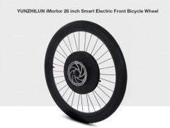 YUNZHILUN iMortor 26, convierte una bici normal en una eléctrica