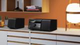 Yamaha MCR-B020, ensambla tu propio equipo de sonido con elegancia